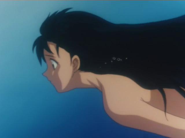 Kagome higurashi nude