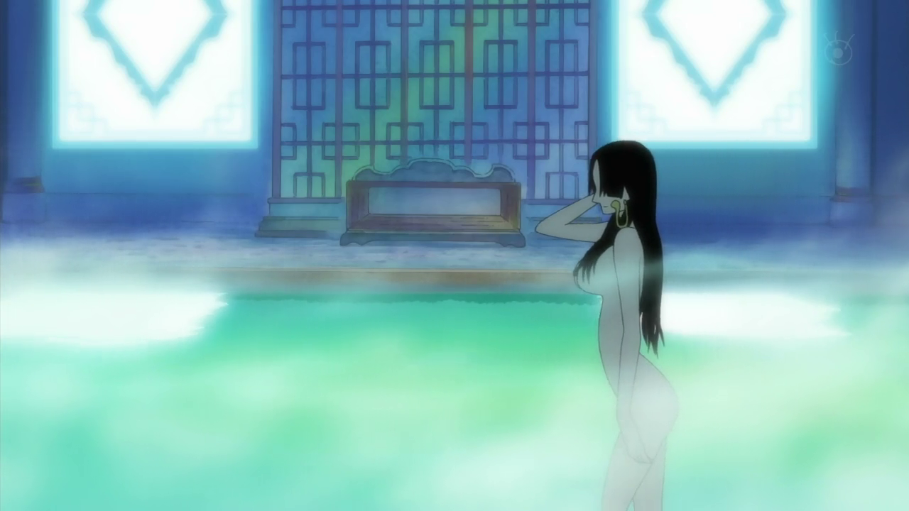 File:One Piece 411 4.png - Anime Bath Scene Wiki