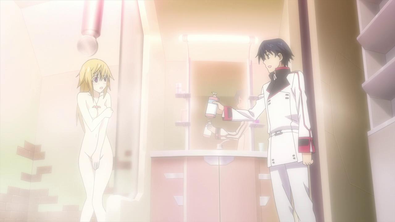 File:Infinite Stratos 6 8.png - Anime Bath Scene Wiki