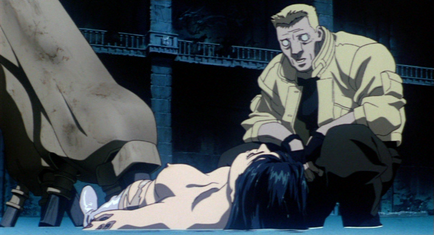 File:Ghost In The Shell 40.png - Anime Bath Scene Wiki