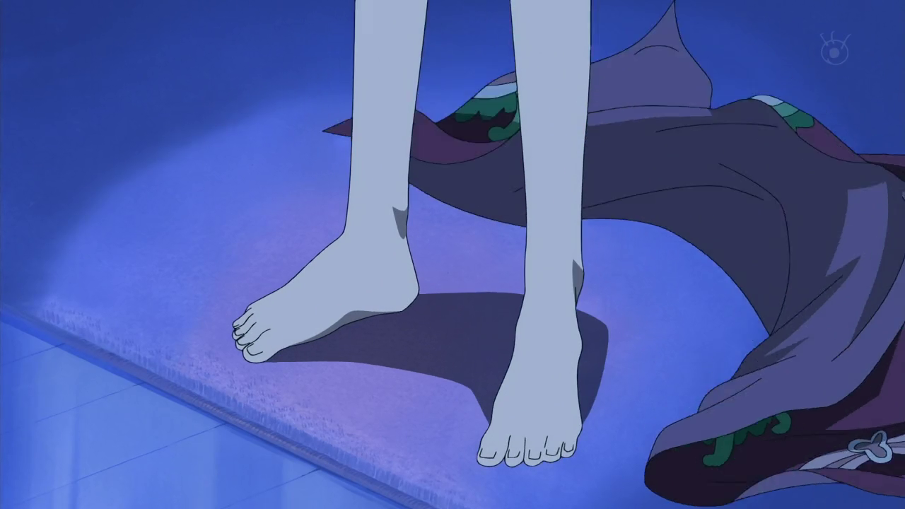 File:One Piece 411 1.png - Anime Bath Scene Wiki