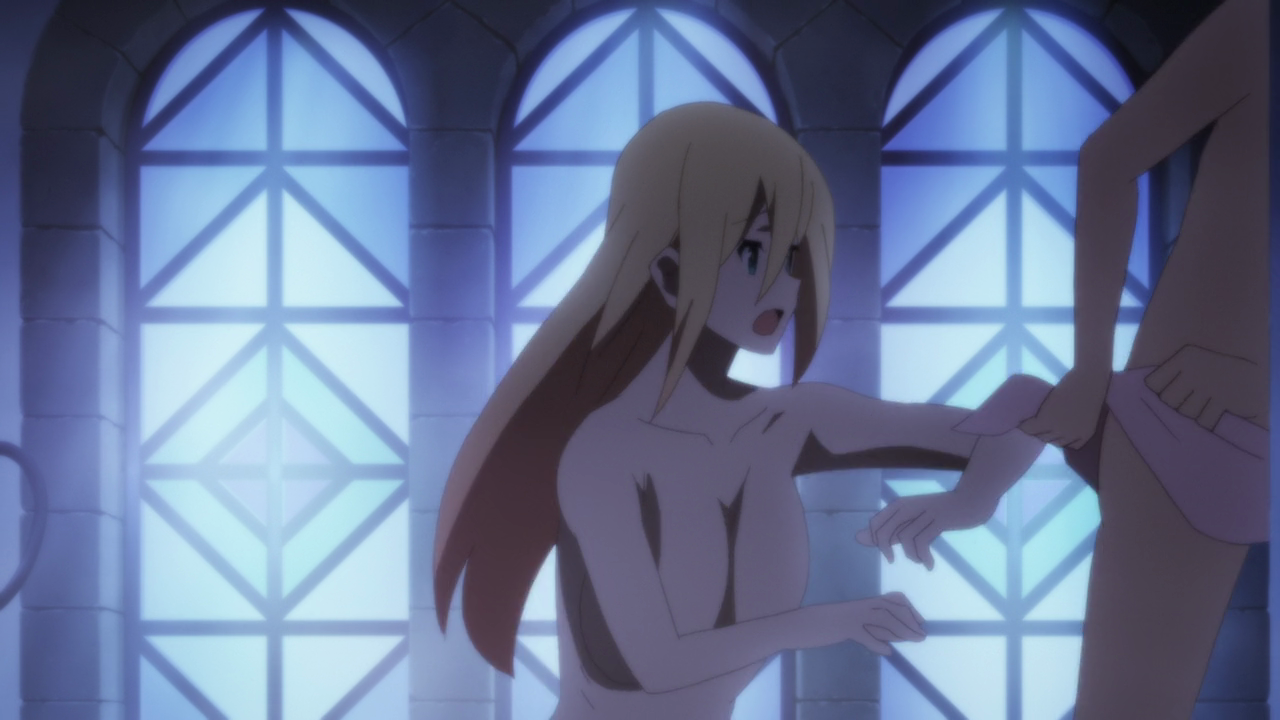 Filekonosuba 9 32png Anime Bath Scene Wiki