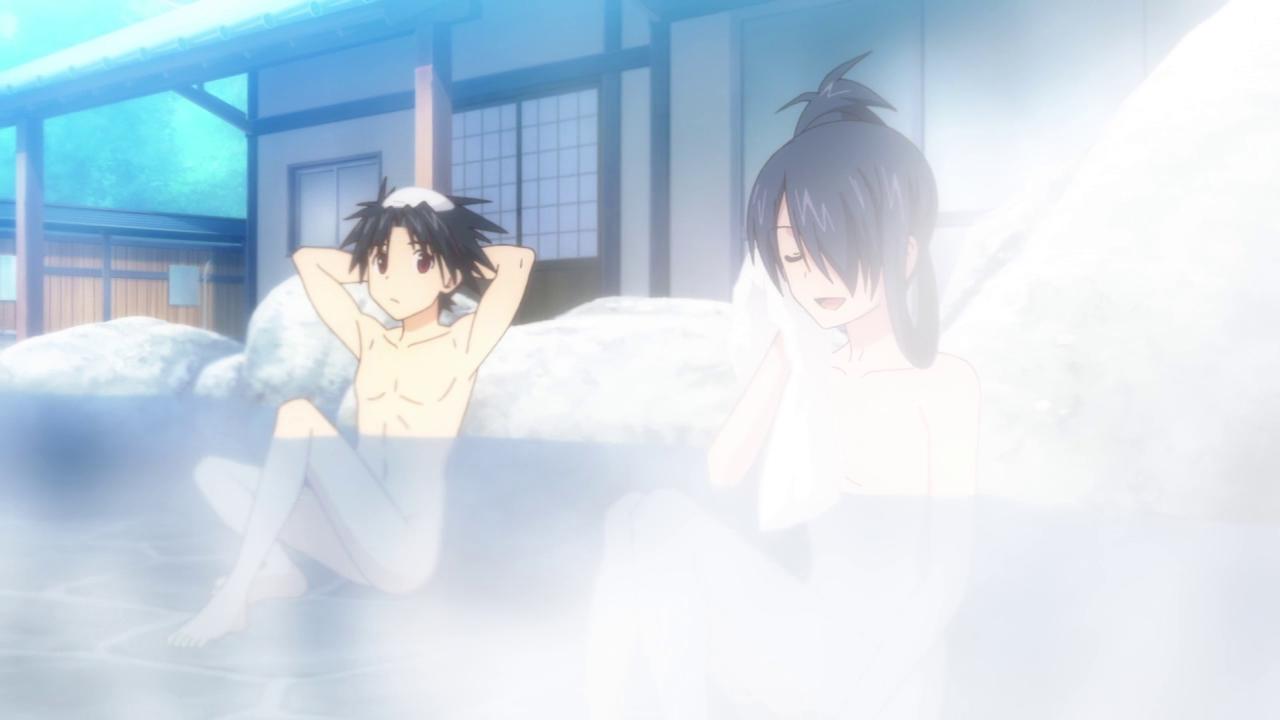 File Uq Holder 2 24 Png Anime Bath Scene Wiki
