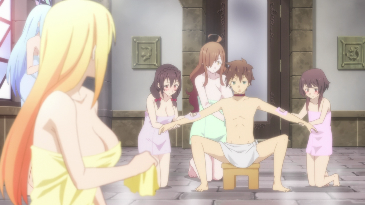 Filekonosuba Ova 4png Anime Bath Scene Wiki