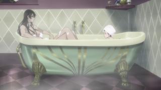 Bayonetta anime preview guide