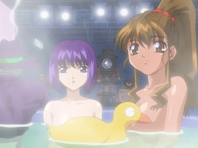Filepuni Puni Poemi 2 2png Anime Bath Scene Wiki