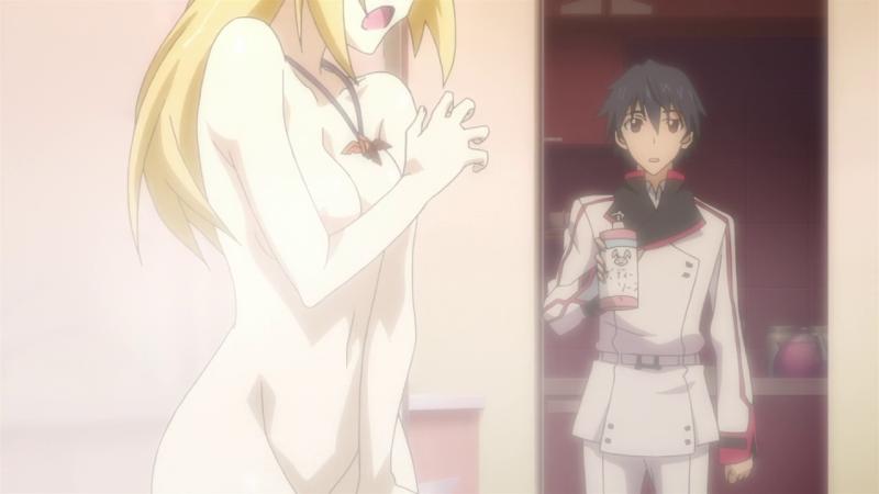 File:Infinite Stratos 6 11.png - Anime Bath Scene Wiki