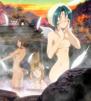List of Bathing Scenes from 1999 - Anime Bath Scene Wiki